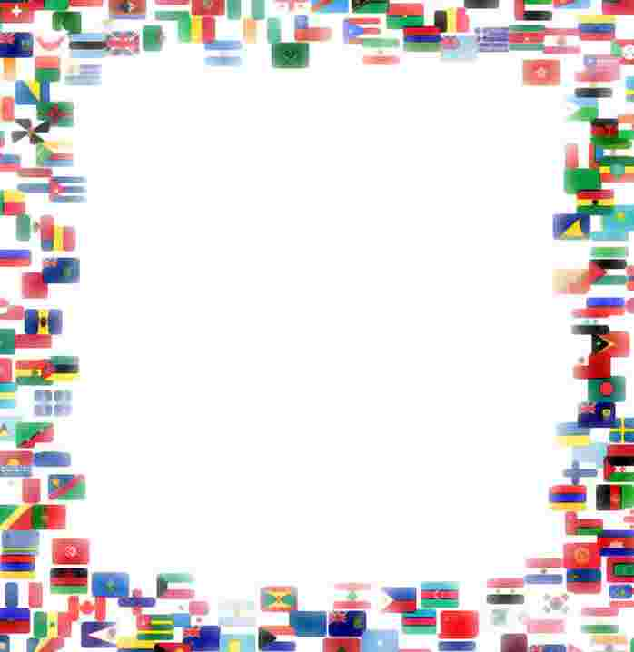 Cliparts Library: Free World Flags Clipart Vector Flags Clip.
