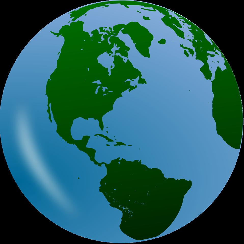Earth Gloob.
