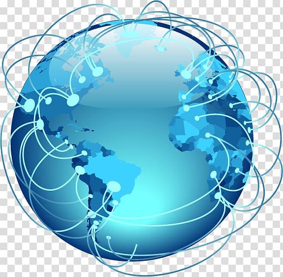 The Global Impact of Social Media Desktop , Network.