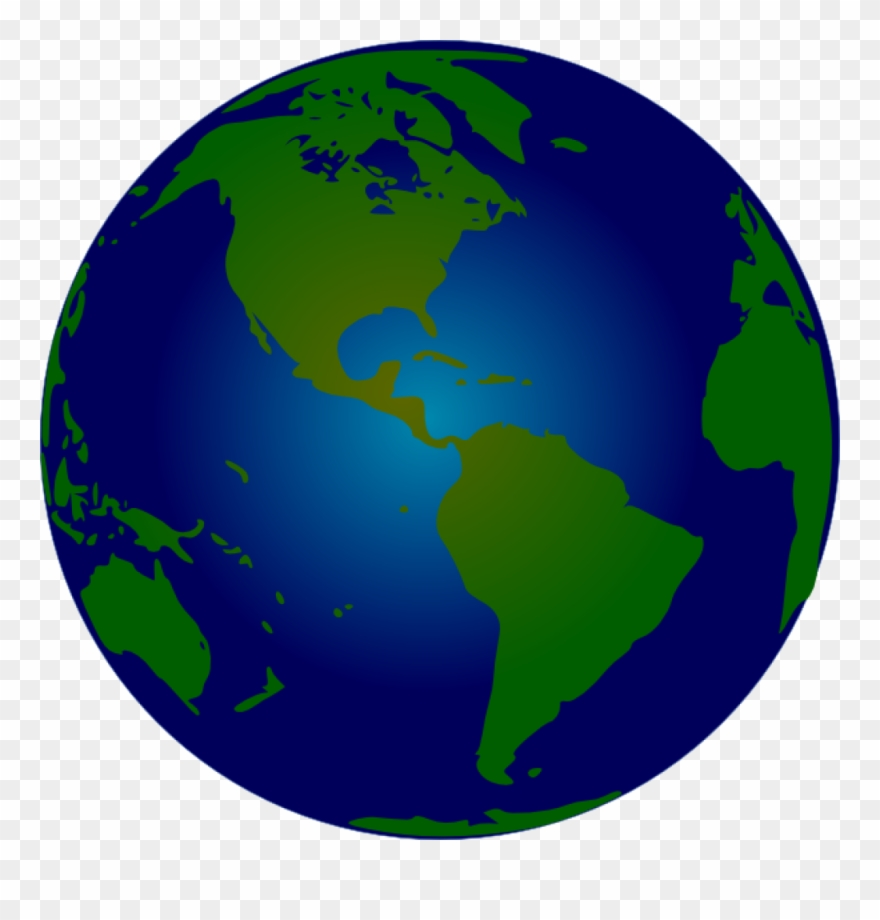 World Globe Clipart Globe Image Clip Art At Clker Vector.