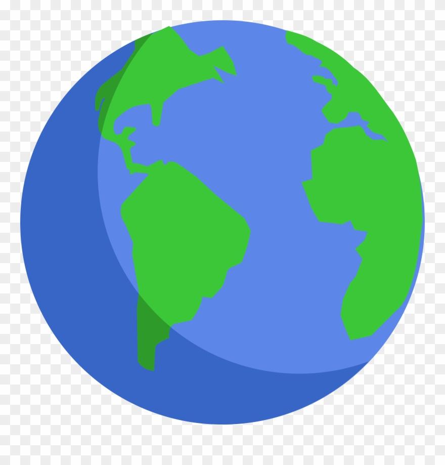 Creation Clipart Globe.