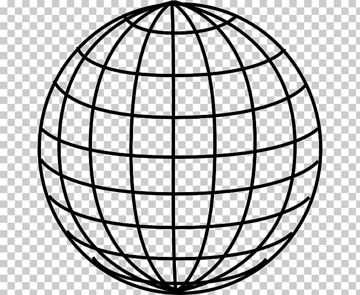 Globe World Free content , Grid s PNG clipart.