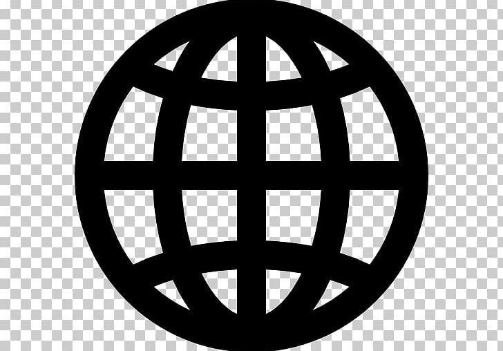 Globe Earth Symbol World Grid PNG, Clipart, Area, Black And.