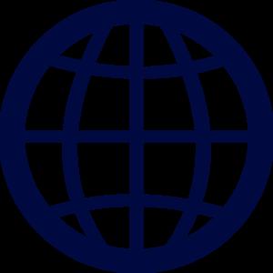 Grid World Sphere By Calerov Clip Art at Clker.com.