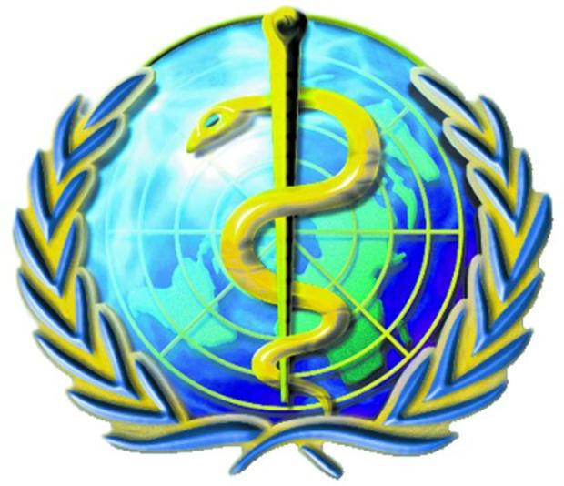 World Health Organisation calls for the decriminalisation of drug use.