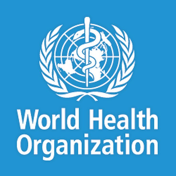 25+ best ideas about World Health Organization on Pinterest.
