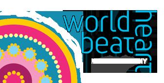 World Heart Beat Music Academy.