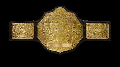 World Heavyweight Championship (WWE).