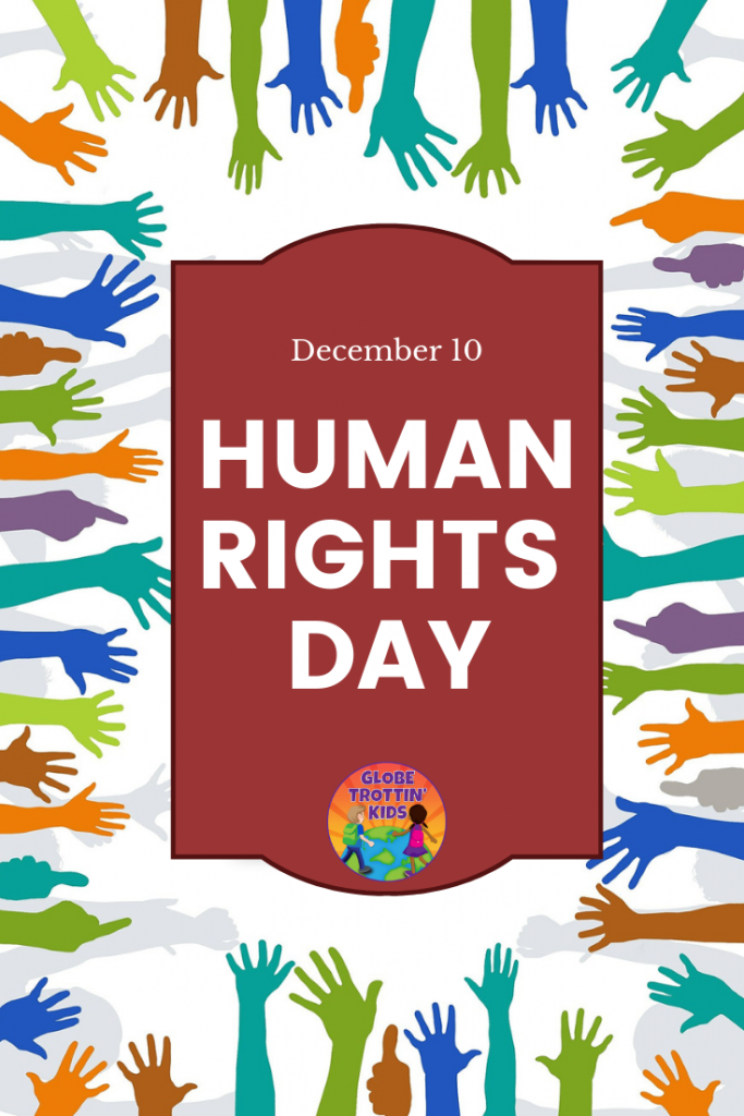 70 Human Rights Day 2019 Pictures And Images.