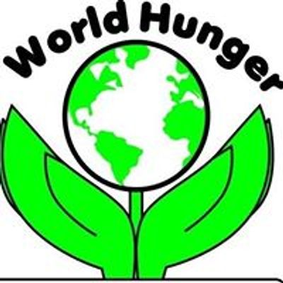 Collections for World Hunger Day 2019 at First Baptist.