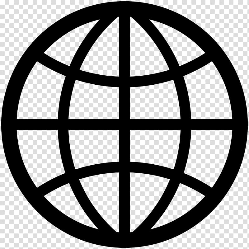 Globe Computer Icons World , globe transparent background.