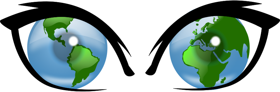 World clipart free images.