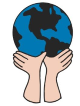 SONG FOR EARTH DAY: We\'ve Got The Whole World In Our Hands.