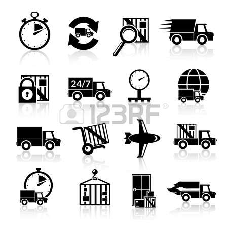 6,984 Logistics World Stock Illustrations, Cliparts And Royalty.