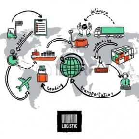 world logistics clipart #12