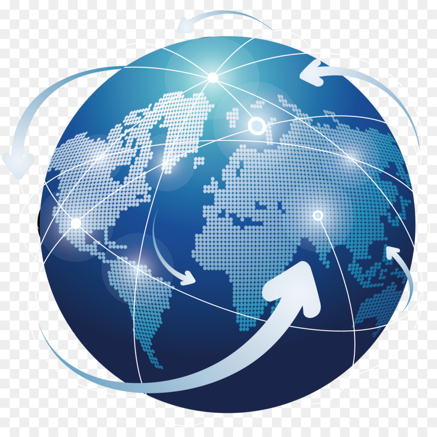 Globe Cartoon png download.