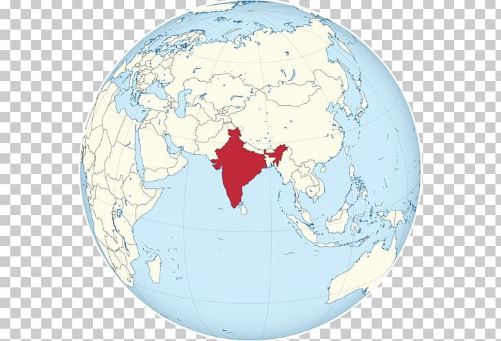 Globe India World Map PNG, Clipart, Free PNG Download.