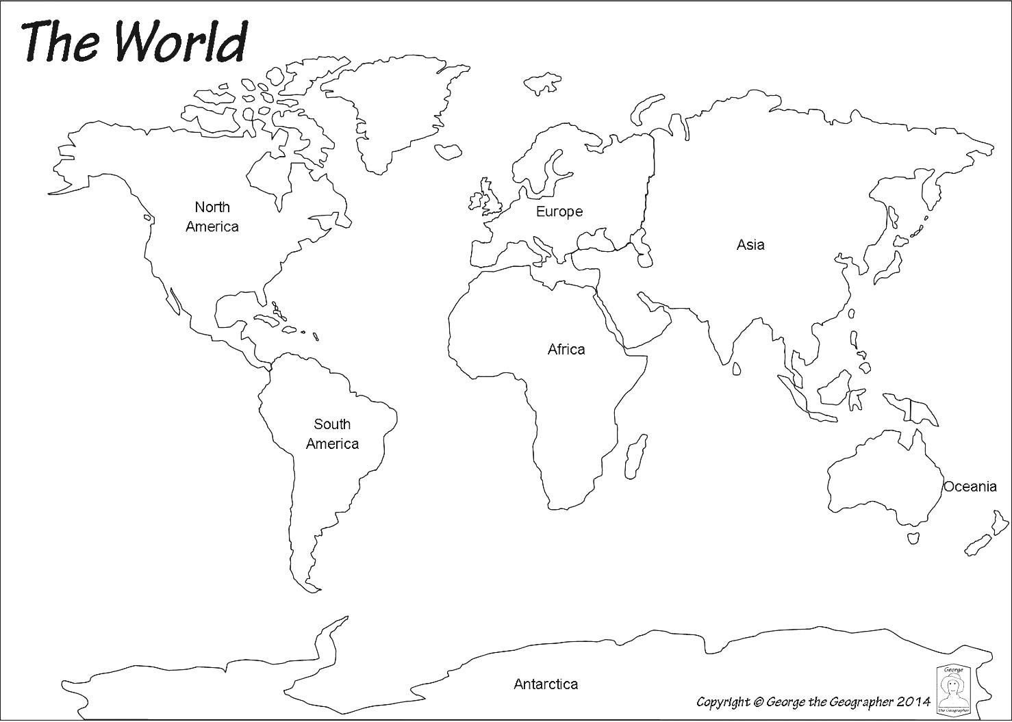 World Map Outline Philippines Stock Illustrations Clipart.