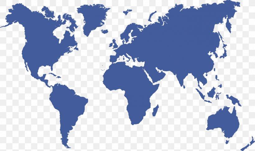 Vector Graphics World Map Illustration Clip Art, PNG.