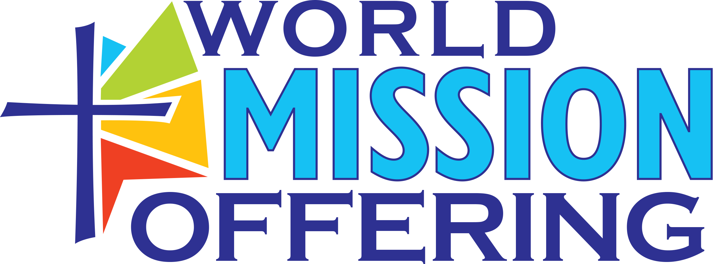 2015 World Mission Offering.