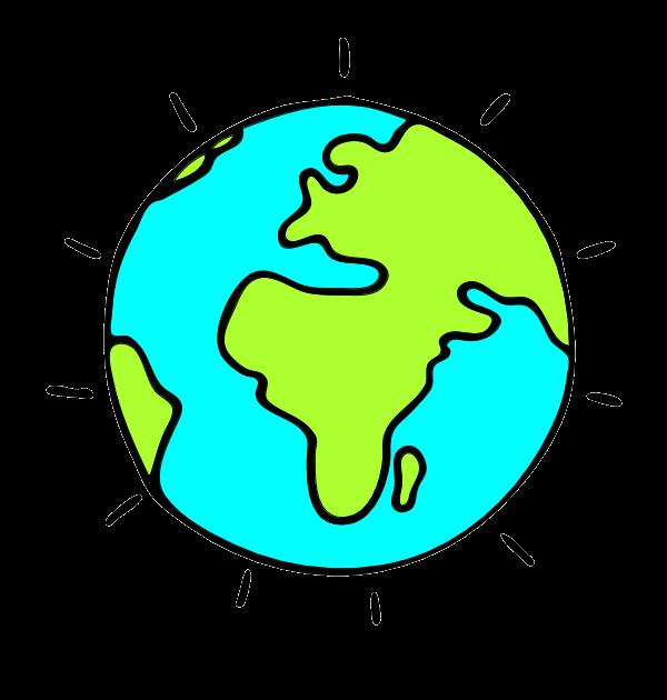 World globe clip art clipart 2 wikiclipart wikiclipart.