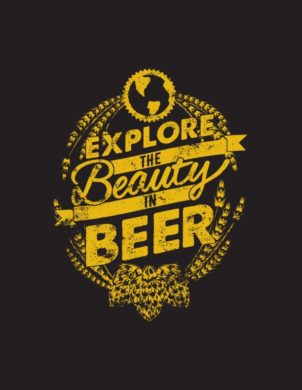 World of Beer Marks & Logos.