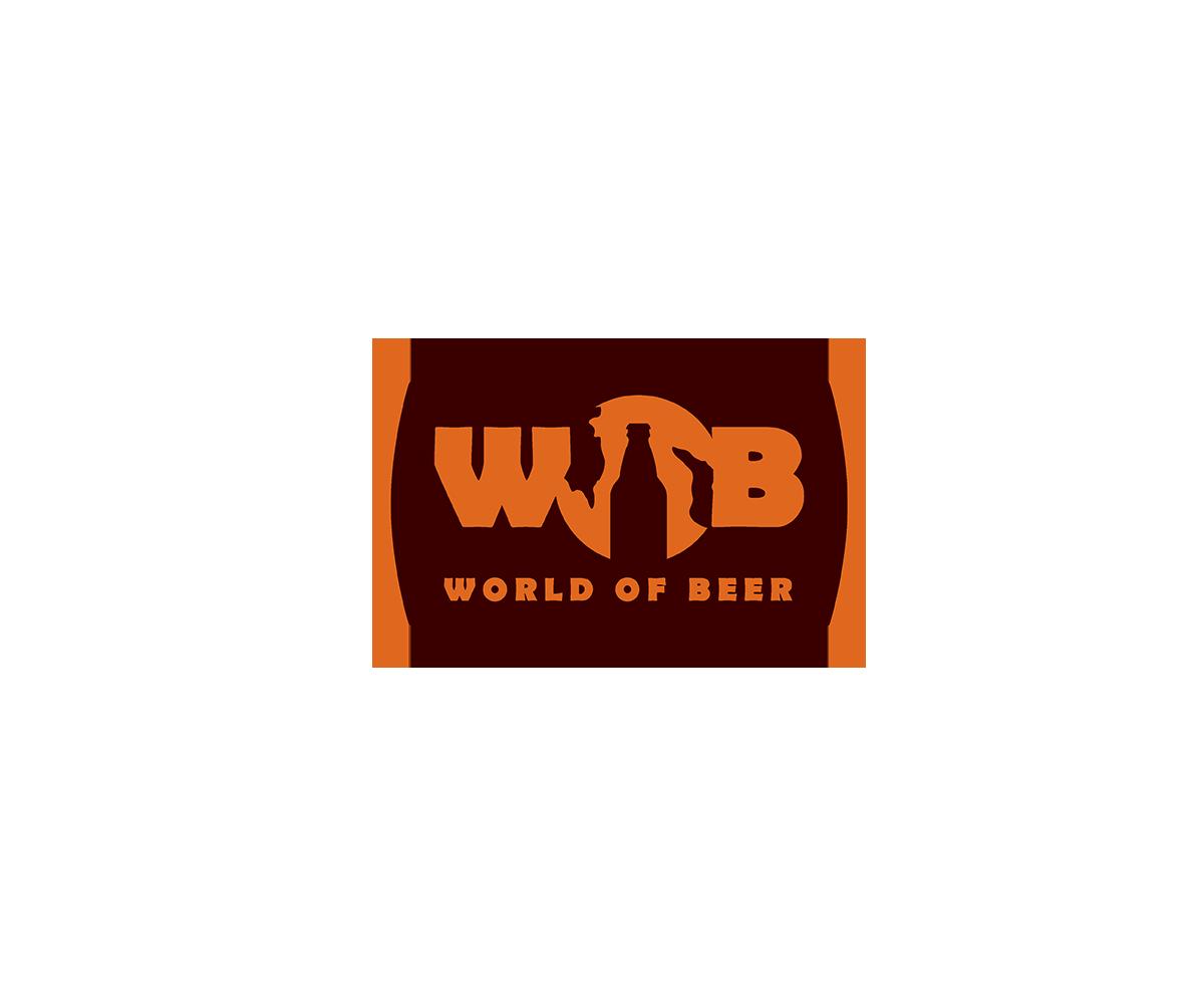 Professional, Playful, Business Logo Design for World of.