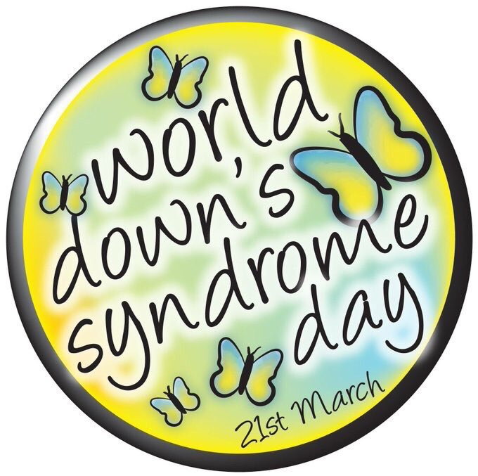 WDSD19: The Down\'s Syndrome Advantage..