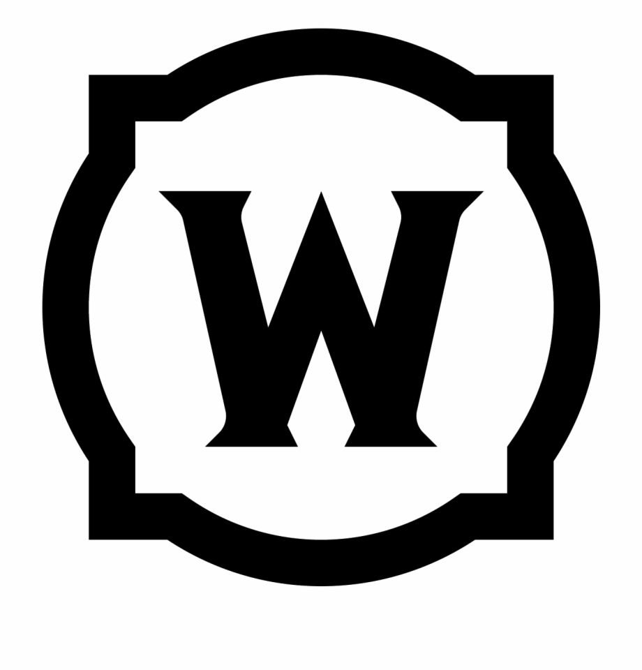 World Of Warcraft Icon Png.