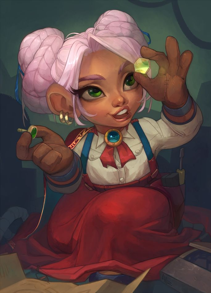 17 Best images about Gnomes of Warcraft on Pinterest.