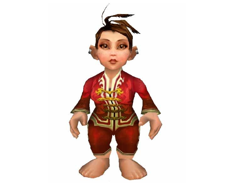 25+ best ideas about Female Gnome on Pinterest.