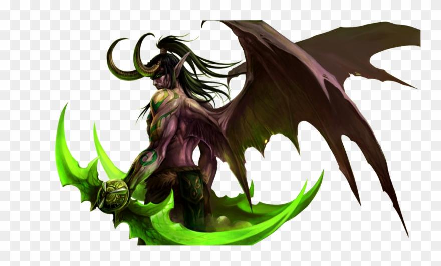 World Of Warcraft Png Free Download.