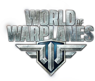 World of Warplanes Logo / Games / Logonoid.com.
