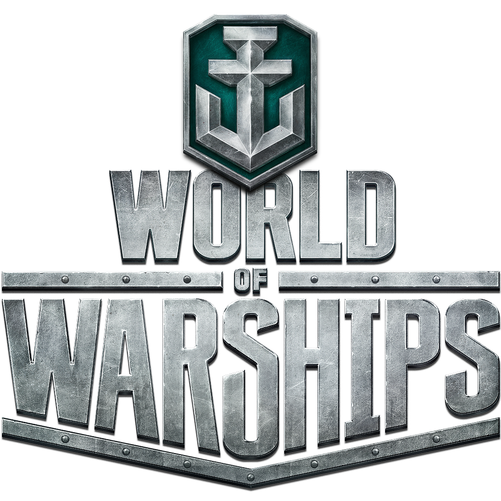 Файл:World of Warships logo.png — Википедия.