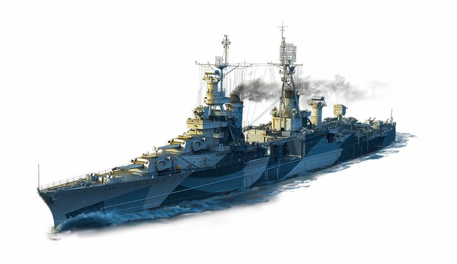 Navy Ship Png.