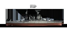 World of Warships.