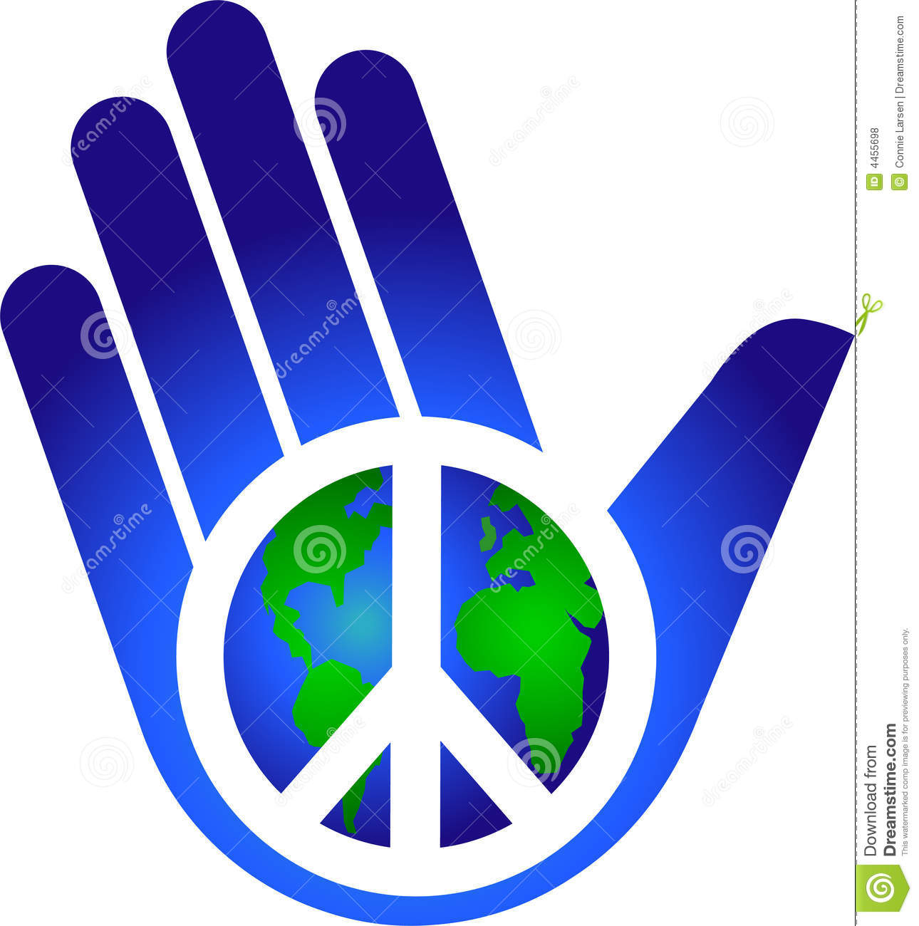 World Peace Earth Clip Art Stock Photos, Images, & Pictures.