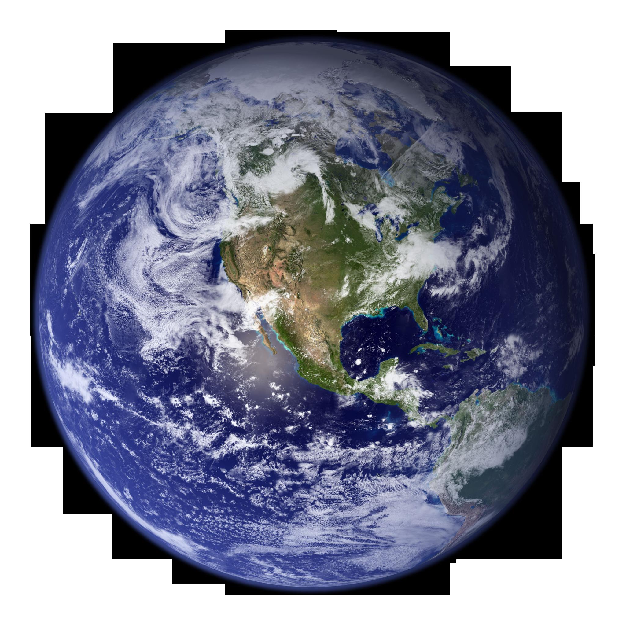File:Earth Western Hemisphere transparent background.png.