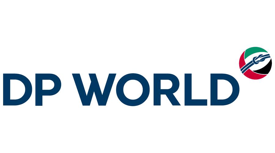DP World Vector Logo.