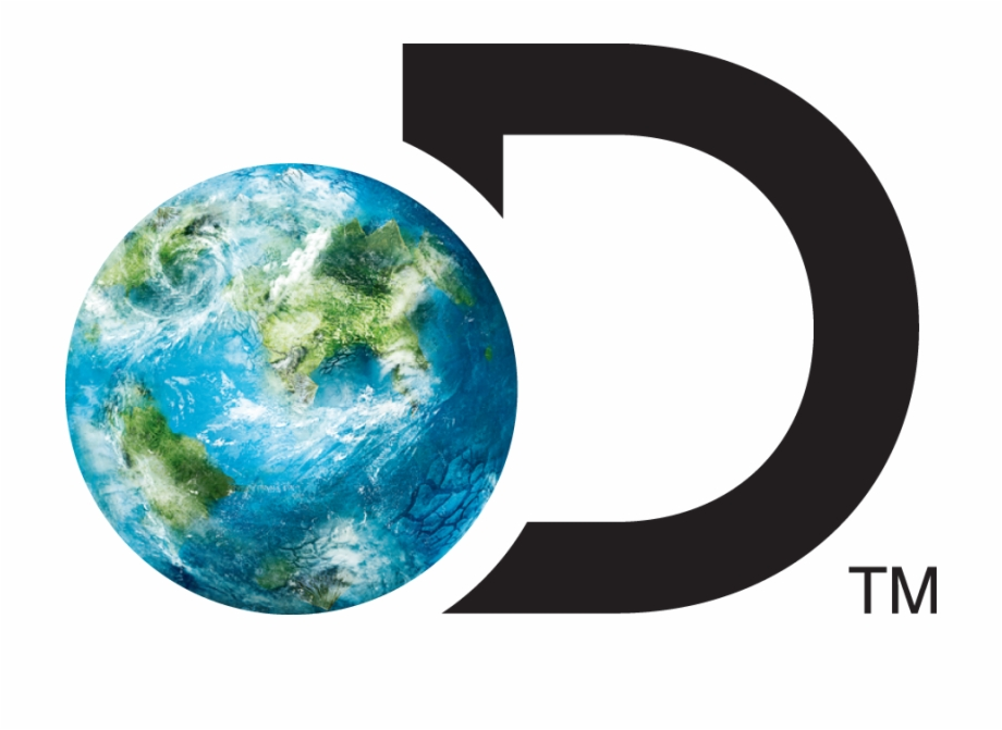 Discovery Press World Png Logo.