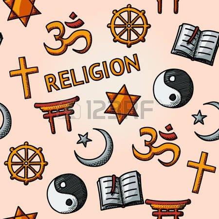 4,733 World Religions Stock Illustrations, Cliparts And Royalty.