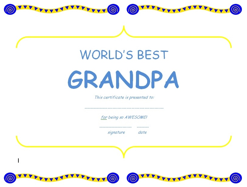 grandparent\'s day cards.