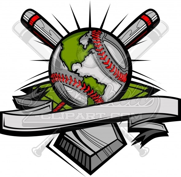 Global World Series Logo.