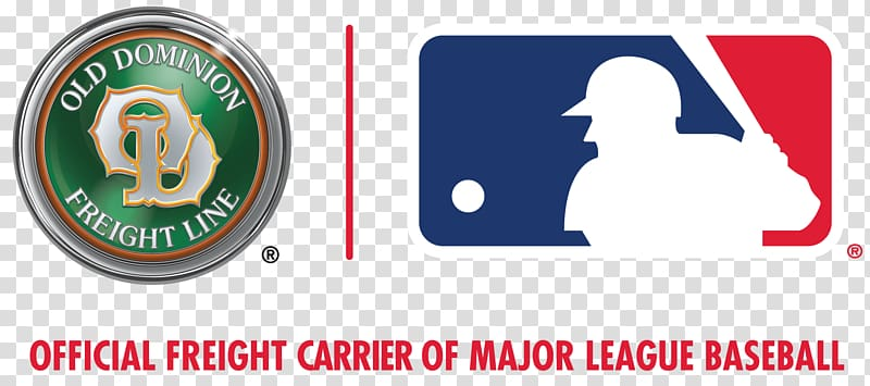 MLB World Series Old Dominion Freight Line Company Sport, major.