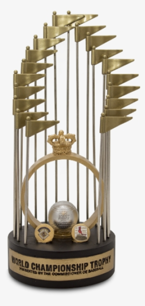 World Series Trophy PNG Images.