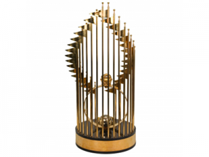 World Series Miscellany: We're Going to Get a Game 7 in the World Series.