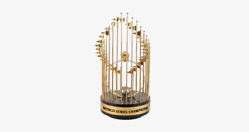 World Series Trophy Png, png collections at sccpre.cat.