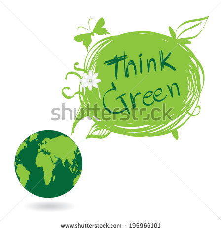 Save The World Stock Images, Royalty.