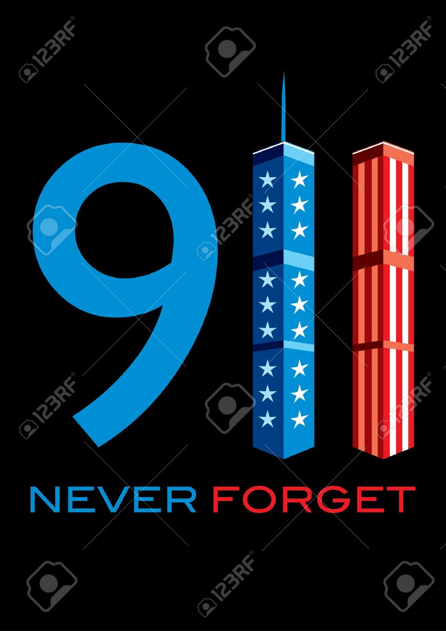 911 Never Forget.