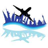 World Travel Clip Art.